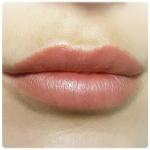 Перманентный макияж губ - работы Кристины Левченко