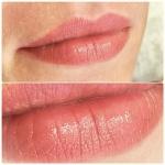 Перманентный макияж губ - Кристина Левченко